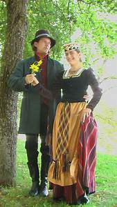 Pics For > Traditional Lithuanian Clothing