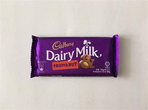 jual cadbury dairy milk coklat   halal  lapak
