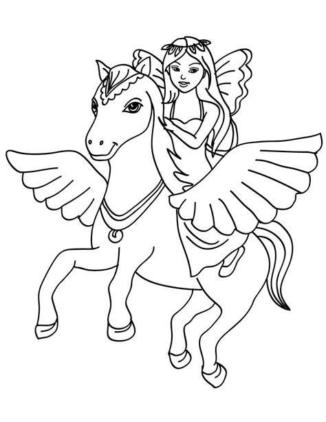 296 dessins de coloriage cheval 224 imprimer sur laguerche page 4