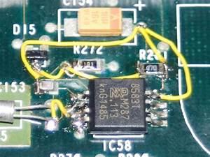 Restoring An A5000 After A Battery Leak