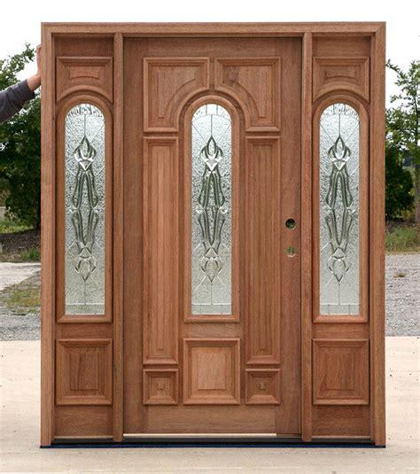prehung exterior door exterior prehung doors model 525