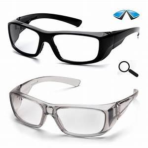 Schutzbrillen Mit Sehstärke : schutzbrille arbeitsschutzbrille sicherheitsbrille emergen readers ~ Frokenaadalensverden.com Haus und Dekorationen