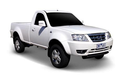 Tata Xenon 2019 by 2018 Tata Xenon 4x4 2 2l 4cyl Diesel Turbocharged