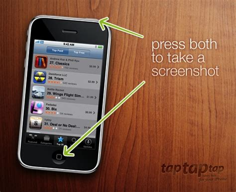 how do you screenshot on iphone tap tap tap 10 useful iphone tips tricks