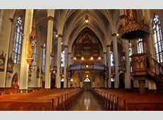FileSaint Joseph Catholic Church Detroit, MI nave