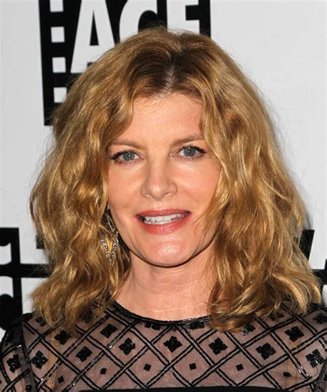 rene russo style rene russo hairstyles gallery