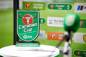 Carabao Cup: Round Three TV selections confirmed - News ...