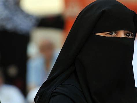 China Bans Burqa In Muslim Region Of Xinjiang The