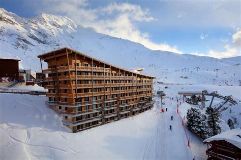 residence chalet des neiges la source des arcs 25 les arcs location vacances ski les arcs