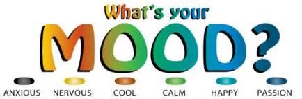 mood what is your mood cuál es su estado de ánimo