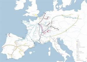 Carte Voyageur Sncf Perdue : carte du r seau ferroviaire europ en ~ Medecine-chirurgie-esthetiques.com Avis de Voitures