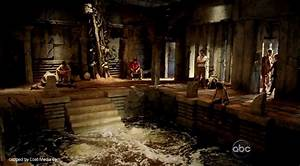 Egyptian Temples   >: 4-8-15-16-23-42 [EXECUTE] - LOST Solved