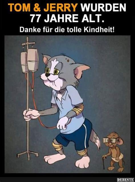Bilder Tom Und Jerry by Tom Und Jerry Werden 77 Jahre Alt Lustige Bilder