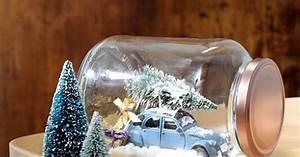 Deko Ideen Für Zuhause : weihnachtsdeko selber machen kreative deko ideen f r dein zuhause weihnachten steht vor der ~ Markanthonyermac.com Haus und Dekorationen
