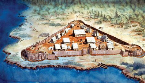 Jamestown To The Civil War Timeline  Timetoast Timelines