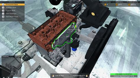 review project cars  car mechanic simulator  cater
