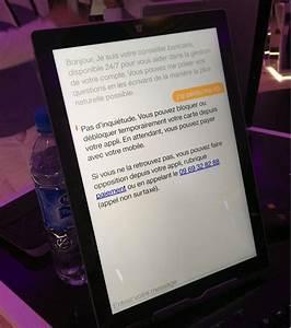 Orange Etre Rappelé : orange bank l 39 op rateur mobile lance une nouvelle banque 100 en ligne ~ Gottalentnigeria.com Avis de Voitures
