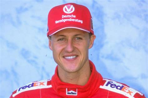 Michael Schumacher by Michael Schumacher Update Ex F1 Reveals For