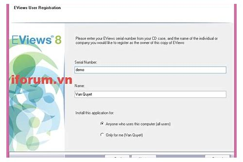 free download eviews 8 portable