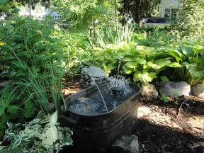 water feature ideas for small gardens 3 great ideas for