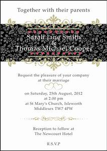 wedding invitation wording wedding invitation wording on With wedding invitation wording on whatsapp