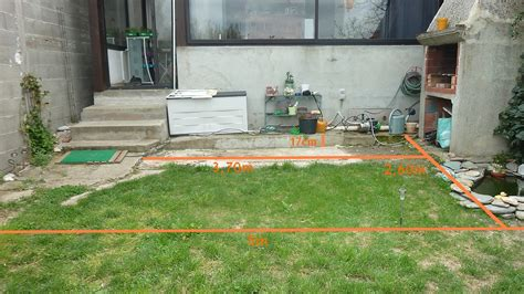 faire une dalle en beton exterieur charmant comment faire une dalle beton pour terrasse 6 terrasse sur terrain en pente wasuk