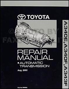 2004 Toyota Tacoma Wiring Diagram
