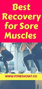 The Best Muscle Soreness Recovery Tips  With Images