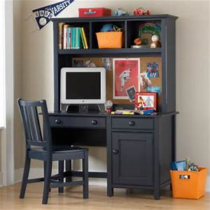 desks and chairs kids room decor With boys desk and hutch