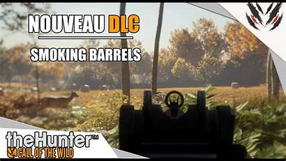 Wild Call Hunter Dlc Smoking Barrels