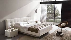 21 Contemporary and Modern Master Bedroom Designs - Page 3 ...