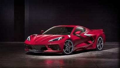 Corvette C8 Wallpapers Chevrolet Stingray Backgrounds Wallpaperaccess