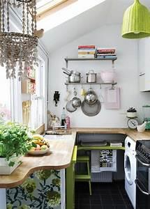 Aménager une petite cuisine 40 idées pour le design magnifique Archzine fr