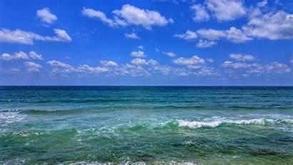 Clouds Sea 4k Wallpapers