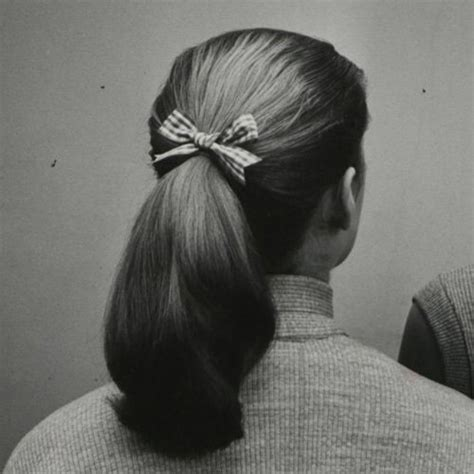 50s Ponytail Hairstyles by 1950s Hairstyles For Bouffant And Beehive Cut