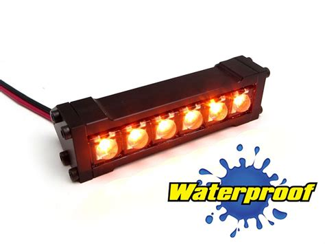 gear rc led light bars