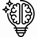 Creativity Icon Icons