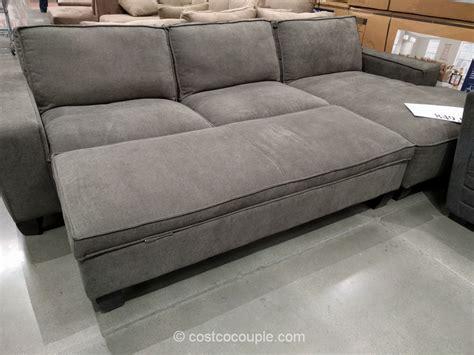 sofas costco sofa sleeper  complete  living space