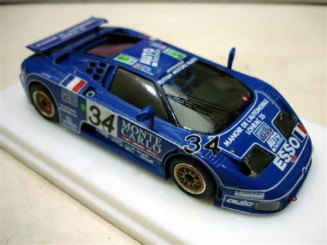 1994 bugatti eb 110 ss le mans: whyseewhy的摹天模地: BUGATTI EB110 GT1 Le Mans 1994 (PROVENCE ...
