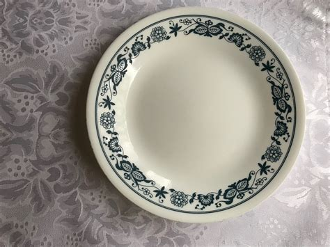 corelle lead dishes town plate pattern patterns paint which leaded ppm saucer plates tamararubin pioneer woman dish 1982 1972 safe