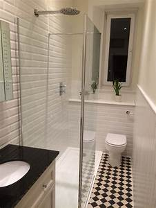 Small, Shower, Room, Design