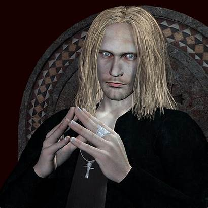 Vampire Vampires Blood Animated Wallpapers Moving Sucking