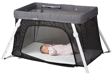 The Best Portable Travel Beds For Babies And Toddlers