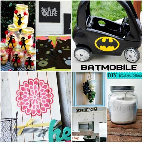 easy creative cricut projects wait til  father  home