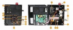 Rk Series U2122 Single Phase Simplex Capacitor Start  Run