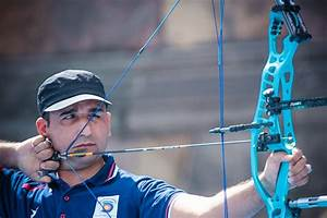 Iran wins first world title with compound men | World Archery