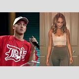 Eminem And His Daughter 2017 Together | 661 x 450 jpeg 65kB