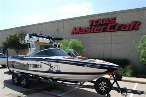 Boats For Sale Fort Worth by Mastercraft X30 Boats For Sale In Fort Worth