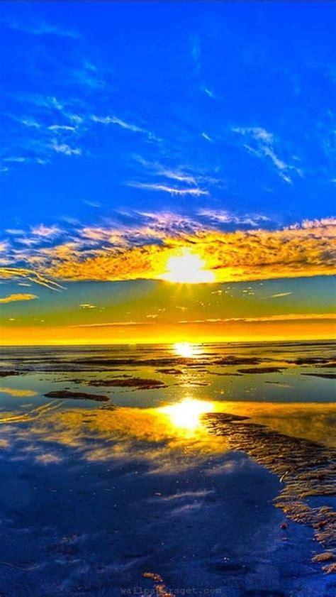 Beautiful Ocean Sunrise - Bing Images | Paesaggi, Immagini ...