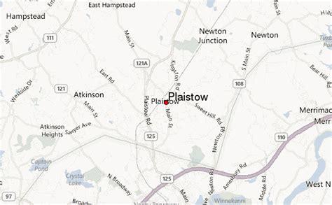 plaistow location guide